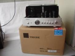 Усилитель ламповый Triode TRX-2 (MM/MC фонокоректор)
