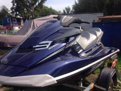 Yamaha FX Cruiser SHO. 215,00л.с., Год: 2012 год