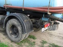 ГАЗ 3307. Продам ассинезатор