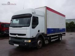 Renault Premium. Продается промтоварный грузовик 220 DCI, 6 180 куб. см., 7 370 кг.