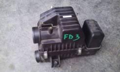 Корпус воздушного фильтра. Honda Civic Hybrid, FD3 Honda Civic, FD3 Двигатели: LDA, LDA1, LDA2, LDAMF5