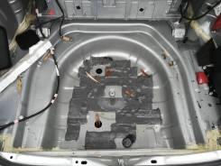 Багажный отсек. Toyota Camry, AVV50 Двигатель 2ARFXE