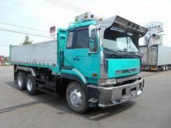 Nissan Diesel. UD Trucks, 21 200куб. см., 9 300кг. Под заказ