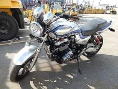 Honda CB 1300. 1 300куб. см., неисправен, птс, с пробегом