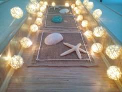 Изготовление Люстр и подсветки интерьера