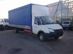 ГАЗ Газель Бизнес. Зазель бизнес евро фургон 6.20 на 2.20 верхняя боковая погрузка, 2 700 куб. см., 2 000 кг. Под заказ