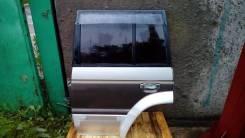 Дверь боковая. Mitsubishi Pajero Mitsubishi Montero