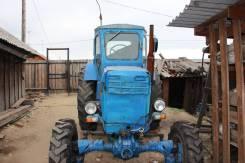 ЛТЗ Т-40АМ. Продается трактор ЛТЗ-40АМ в хорошем состоянии, 2 000 куб. см.
