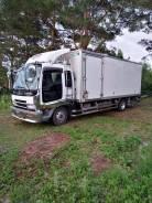 Isuzu Forward. Продам грузовик Isuzu Forvard, 7 200 куб. см., 4 000 кг.