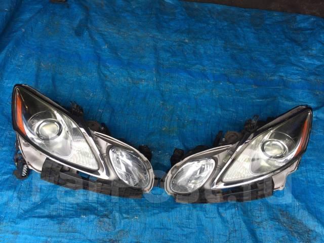 Фара. Lexus GS350 Lexus GS300 Lexus GS430
