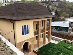 Прекрасный дом в Сочи, с ландшафтным дизайном. Улица Целинная 50, р-н Центральный, площадь дома 200 кв.м., от агентства недвижимости (посредник)