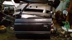 Дверь боковая. Mitsubishi Montero Mitsubishi Pajero