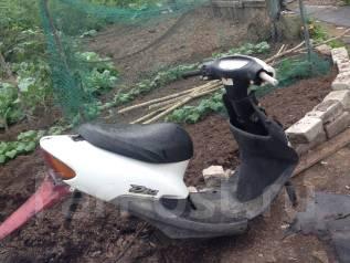 Honda Dio AF34. неисправен, без птс, с пробегом