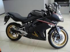 Kawasaki Ninja 400R. птс, с пробегом