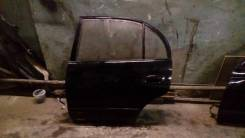 Дверь боковая. Toyota Carina E