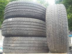 Goodyear Fortera HL. Летние, 2010 год, износ: 10%, 4 шт
