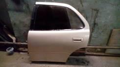 Дверь боковая. Toyota Camry, SV30, SV35, CV30, SV33, SV32