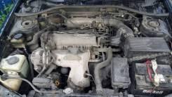 Двигатель в сборе. Toyota: Corona, Cresta, Crown, Caldina, Carina, Vista, Corona Exiv, Carina ED, Camry, Mark II, Curren, Chaser Двигатель 4SFE
