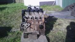 Двигатель в сборе. ЗАЗ Шанс Двигатель A15SMS