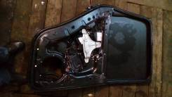Рамка стекла. Porsche Cayenne