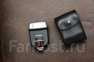 Вспышка Canon Speedlite 220EX, новая. Под заказ