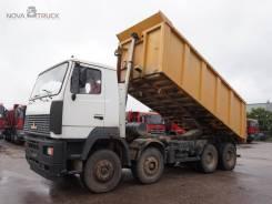 МАЗ 6516А8-321. Продается самосвал , 14 866 куб. см., 25 000 кг.