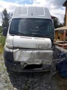 Fiat Ducato. Продается грузовик после аварии, 2 300 куб. см., 2 000 кг.