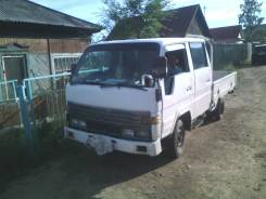 Toyota Dyna. Продаётся грузовик тойота дюна, 3 000 куб. см., 1 500 кг.