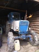 ЛТЗ Т-40А. Продается трактор Т-40А