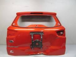 Крышка багажника. Ford EcoSport. Под заказ