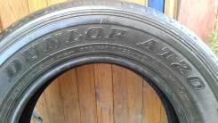 Dunlop Grandtrek AT20. Всесезонные, 2008 год, износ: 60%, 2 шт