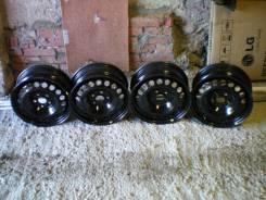 Chevrolet. 6.0x15, 5x105.00, ET39, ЦО 56,6мм.