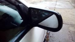 Зеркало заднего вида боковое. Mazda Familia, BJ3P