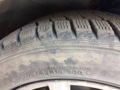 Dunlop Graspic DS2. Всесезонные, износ: 10%, 4 шт