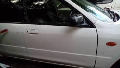 Дверь боковая. Mazda Familia, BJ3P