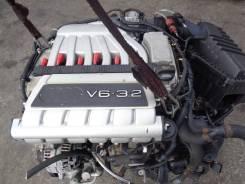 Двигатель 3.2B BUB на VW комплектный