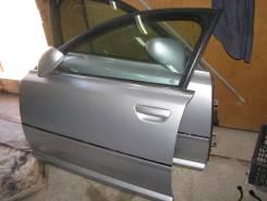 Дверь боковая. Audi A8, D3/4E