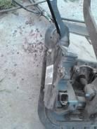 Педаль акселератора. Volvo FE Volvo FL