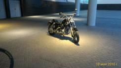 Yamaha Virago XV 400. 400 куб. см., исправен, птс, с пробегом