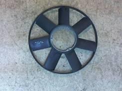 Крыльчатка вентилятора (лопасти) BMW X5 E53 2000-2007