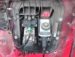 Цилиндр главный тормозной. Volvo FE Volvo FL