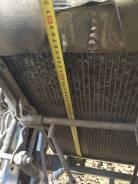 Крепление радиатора. Mitsubishi Canter, HD65, HD72 Hyundai HD, HD65, HD72 Двигатели: 4D33, 4D35, 4D36, D4DD, D4AL