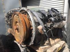 Механическая коробка переключения передач. Isuzu Forward, FRR35 Двигатель 6HL1