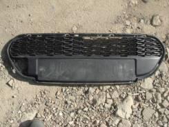 Решетка бамперная. Peugeot 107