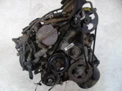 Двигатель (ДВС на разборку) Toyota Yaris 1999-2006