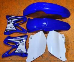 Пластик на Ymaha YZ 250