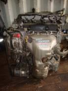 Двигатель NISSAN XTRAIL