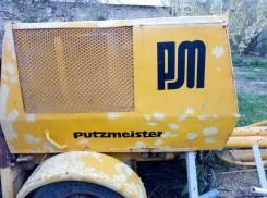 Putzmeister. Продаётся бетононасос BSA 1002 D, 1 м.