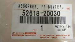 Накладка бампера TOYOTA PREMIO, NZT260, 5261820030, 4370000125
