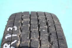Bridgestone Blizzak Revo 696. Зимние, 2010 год, износ: 10%, 1 шт